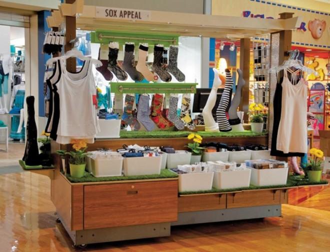 Cothing Cart 4 Retail Carts Amp Retail Kiosks Blog